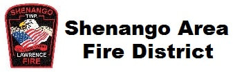 SHENANGO FIRE DEPARTMENT